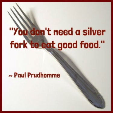 silver-fork